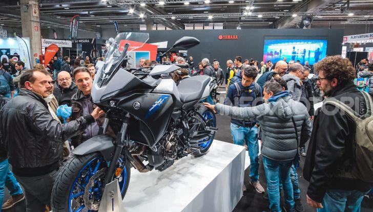 Motor Bike Expo si farà: appuntamento dal 21 al 24 gennaio 2021 - Foto 13 di 18