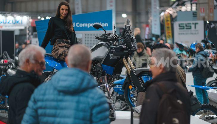 Motor Bike Expo si farà: appuntamento dal 21 al 24 gennaio 2021 - Foto 15 di 18