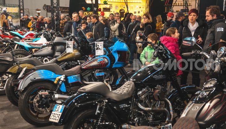 Motor Bike Expo si farà: appuntamento dal 21 al 24 gennaio 2021 - Foto 2 di 18