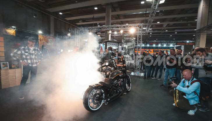 Motor Bike Expo si farà: appuntamento dal 21 al 24 gennaio 2021 - Foto 3 di 18