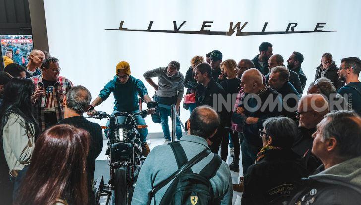 Motor Bike Expo si farà: appuntamento dal 21 al 24 gennaio 2021 - Foto 4 di 18