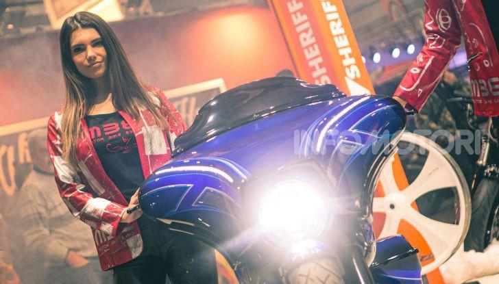 Motor Bike Expo si farà: appuntamento dal 21 al 24 gennaio 2021 - Foto 6 di 18