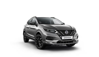 "Nissan Qashqai è ""Best Car for City Driver"" 2020"