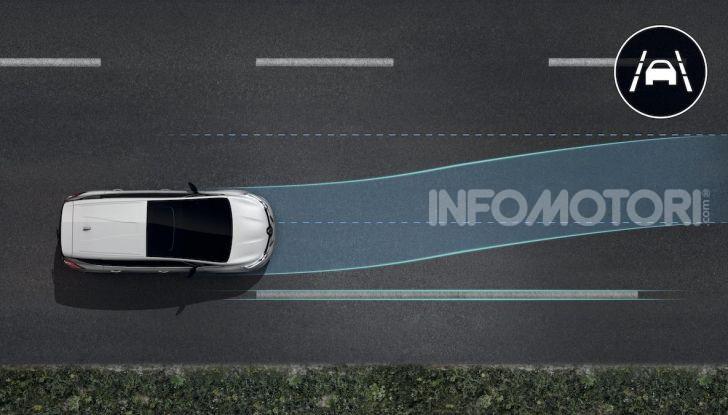 Nuova Renault Espace: look da crossover e tanta tecnologia - Foto 10 di 34
