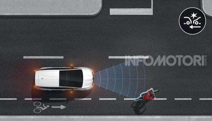 Nuova Renault Espace: look da crossover e tanta tecnologia - Foto 11 di 34
