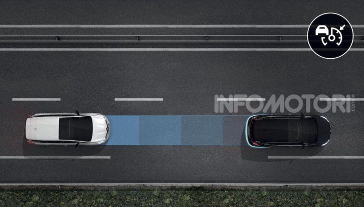Nuova Renault Espace: look da crossover e tanta tecnologia - Foto 3 di 34