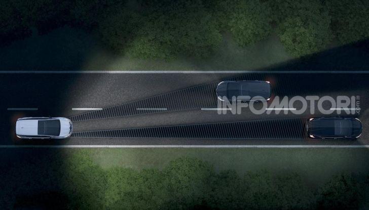 Nuova Renault Espace: look da crossover e tanta tecnologia - Foto 5 di 34