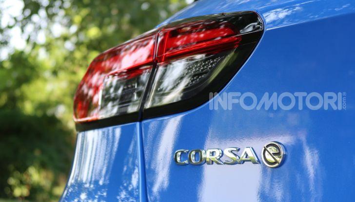 [VIDEO] Opel Corsa-e: arriva la piccola in versione elettrica - Foto 4 di 31