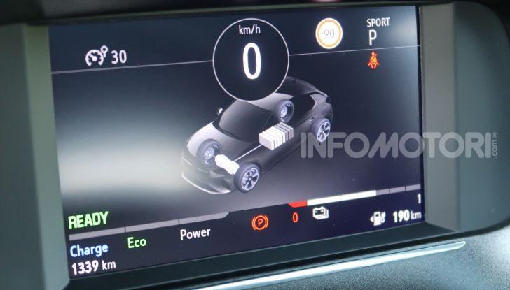 [VIDEO] Opel Corsa-e: arriva la piccola in versione elettrica - Foto 14 di 31