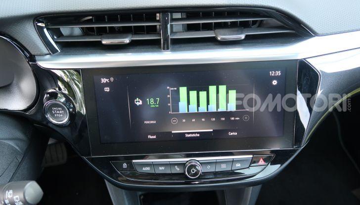 [VIDEO] Opel Corsa-e: arriva la piccola in versione elettrica - Foto 22 di 31