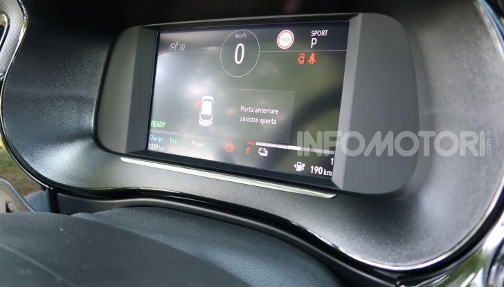 [VIDEO] Opel Corsa-e: arriva la piccola in versione elettrica - Foto 25 di 31