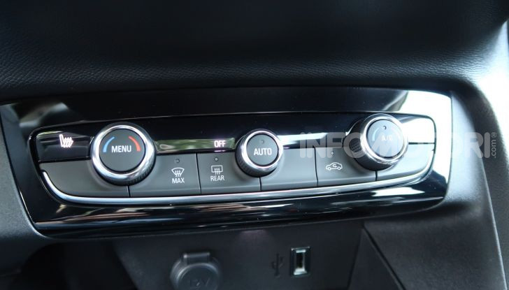 [VIDEO] Opel Corsa-e: arriva la piccola in versione elettrica - Foto 29 di 31