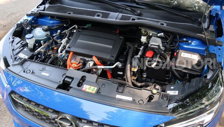[VIDEO] Opel Corsa-e: arriva la piccola in versione elettrica - Foto 23 di 31