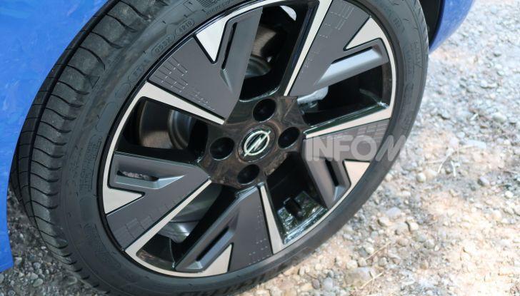 [VIDEO] Opel Corsa-e: arriva la piccola in versione elettrica - Foto 19 di 31