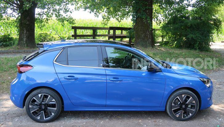 [VIDEO] Opel Corsa-e: arriva la piccola in versione elettrica - Foto 8 di 31