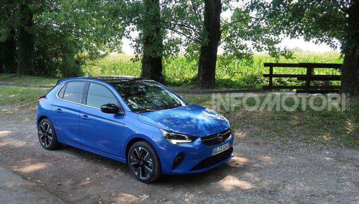 [VIDEO] Opel Corsa-e: arriva la piccola in versione elettrica - Foto 5 di 31