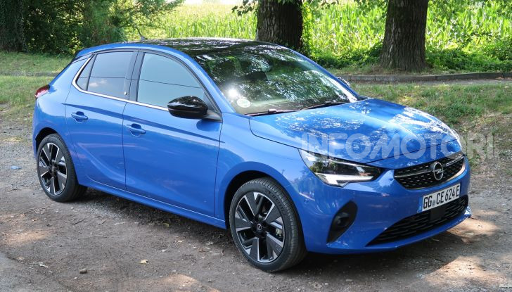 [VIDEO] Opel Corsa-e: arriva la piccola in versione elettrica - Foto 1 di 31