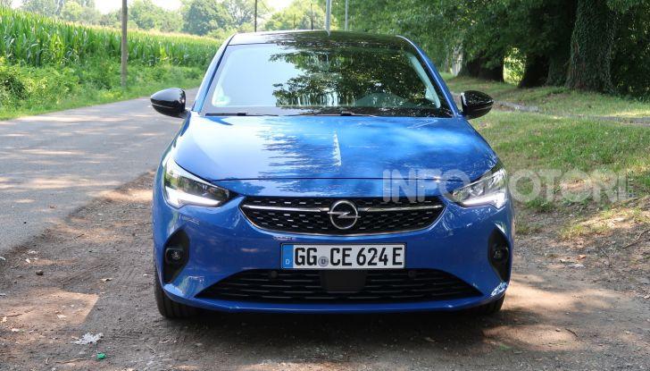 [VIDEO] Opel Corsa-e: arriva la piccola in versione elettrica - Foto 3 di 31