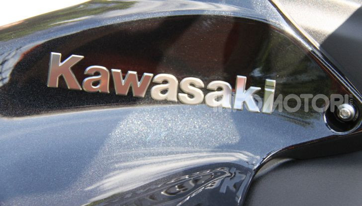 Prova Kawasaki Z900: 125 CV di puro godimento - Foto 23 di 31