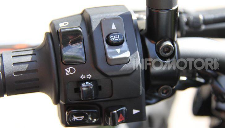Prova Kawasaki Z900: 125 CV di puro godimento - Foto 28 di 31