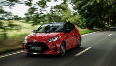 [VIDEO] Prova Consumi Nuova Toyota Yaris 2020: 27Km/l!