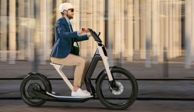 Volkswagen Streetmate: non chiamatelo solo monopattino elettrico