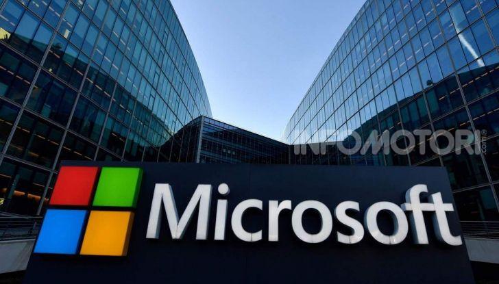 Bridgestone Microsoft MCVP 2020