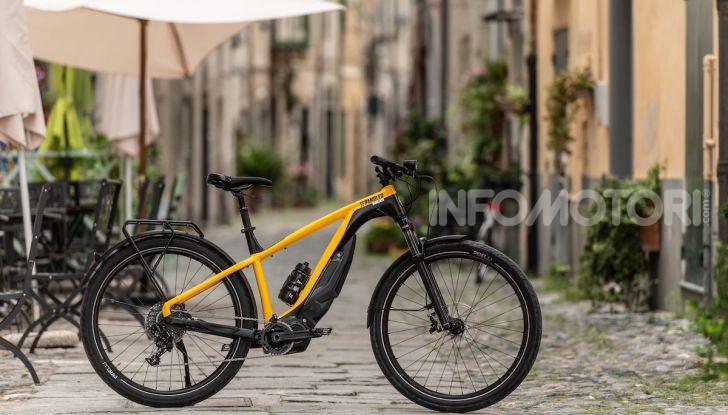 e-Scrambler: l'e-bike firmata Ducati e Thok Ebikes - Foto 4 di 5
