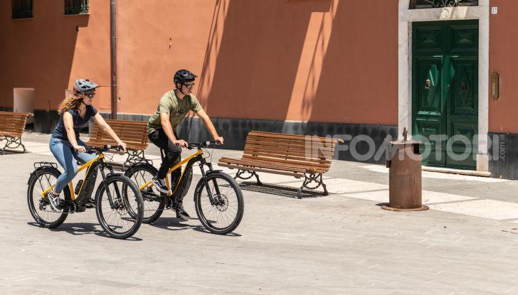 e-Scrambler: l'e-bike firmata Ducati e Thok Ebikes - Foto 5 di 5