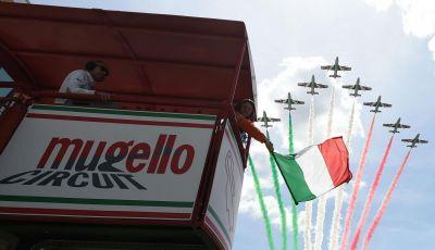 F1 2020: il GP di Toscana apre al pubblico, 3000 spettatori al Mugello!