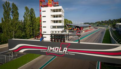 F1 2020: al via le vendite dei biglietti per il GP di Imola