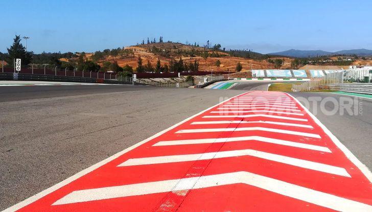 F1 2020 Portimao Algarve GP Portogallo