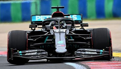 F1 2020, GP di Gran Bretagna: gli orari tv Sky e TV8 di Silverstone