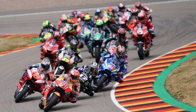MotoGP 2020, GP di Spagna: gli orari Sky, TV8 e DAZN di Jerez