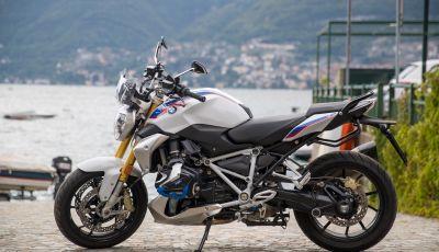 Test Ride Nuova BMW R 1250 R: guai a sottovalutarla!