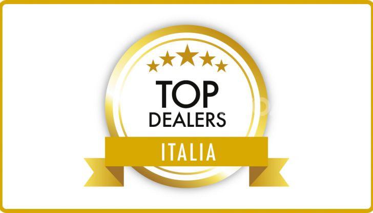 top dealers italia