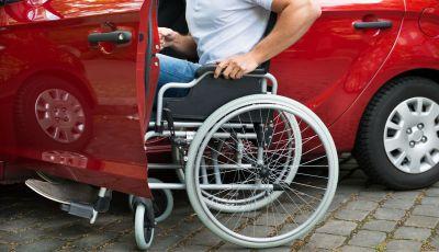 Auto per disabili: tutte le agevolazioni con le nuove regole 2020