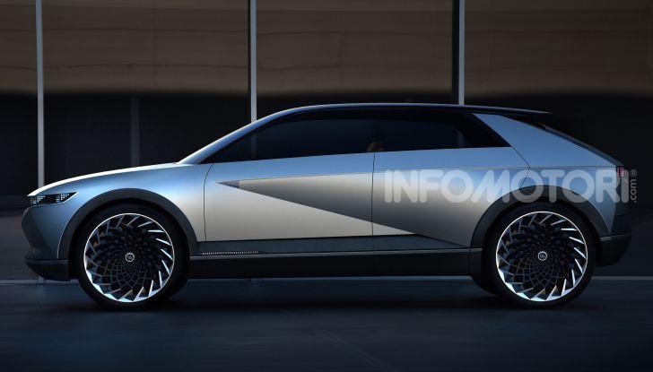 Hyundai brand IONIQ 2020