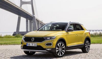 Volkswagen: tutte le offerte di agosto grazie agli incentivi auto