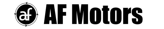 af motors logo