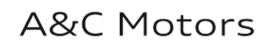 A&C Motors logo