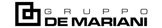 gruppo de mariani logo