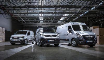 Veicoli commerciali: il bando con gli incentivi per il Comune di Milano