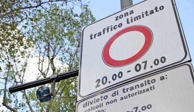 ZTL, Roma: dal 31 agosto di nuovo attive in Centro, a Trastevere e nel Tridente