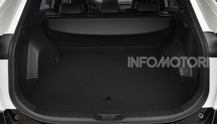 [VIDEO] Suzuki ACross: il SUV ibrido che si sente una sportiva - Foto 19 di 44