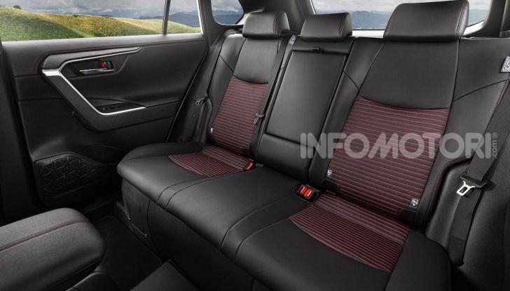 [VIDEO] Suzuki ACross: il SUV ibrido che si sente una sportiva - Foto 22 di 44