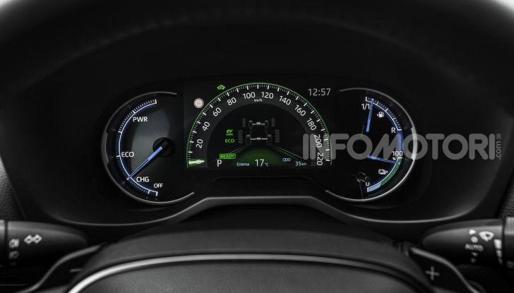 [VIDEO] Suzuki ACross: il SUV ibrido che si sente una sportiva - Foto 23 di 44