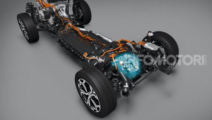 [VIDEO] Suzuki ACross: il SUV ibrido che si sente una sportiva - Foto 24 di 44