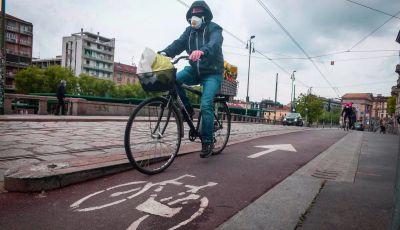 Autovelox in città e bici contromano: tutte le novità del DL Semplificazioni