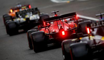The Formula: la F1 sbarca su Netflix con Robert De Niro